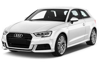 Audi A3 Angebote