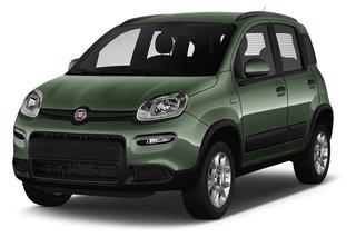 Fiat Panda Angebote