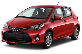 Toyota Yaris Angebote